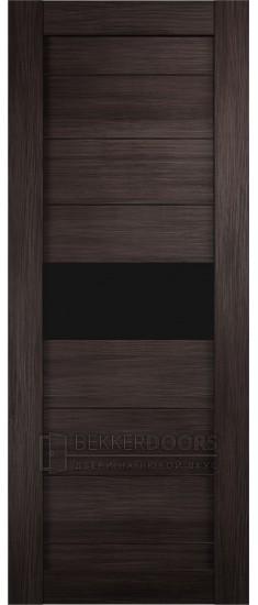 Дверь Темпо 19 Венге