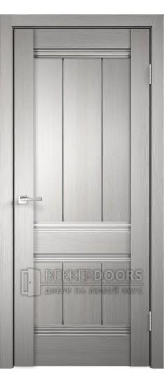 Дверь Темпо Классика ПГ Белый