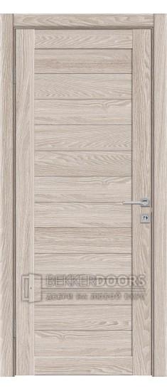 Дверь 535 ПГ Капучино