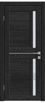 Дверь 562 ПО Антрацит