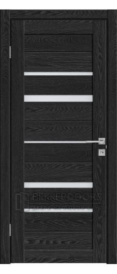 Дверь 582 ПО Антрацит
