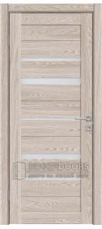 Дверь 582 ПО Капучино