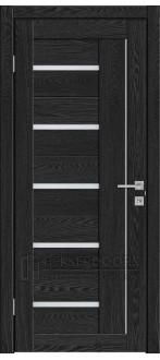Дверь 563 ПО Антрацит