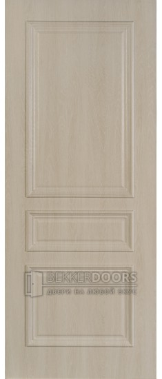 Дверь Римини ПГ Крем