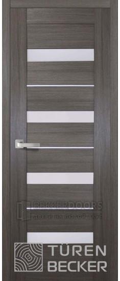 Дверь Эрика 108 Серый нордик