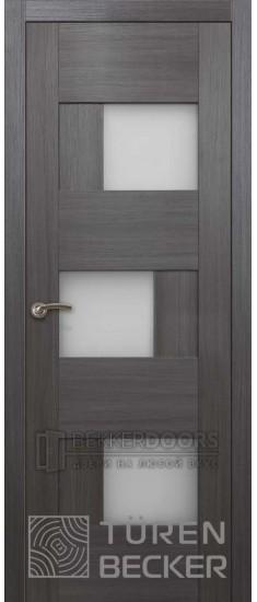 Дверь Астрид 308 Серый нордик