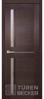 Дверь Хелена 6010 шоко