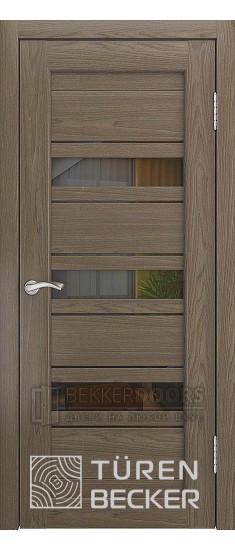 Дверь Хильда 131 Дуб винтаж