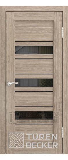 Дверь Хильда 132 Ясень карамель