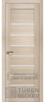 Дверь Метта 12.0.11 Капучино