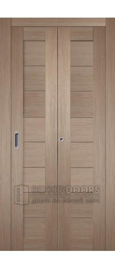Дверь Темпо 10 Бруно Складная
