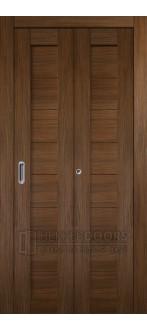 Дверь Темпо 10 Шоко Складная