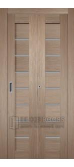 Дверь Темпо 11 Бруно Складная