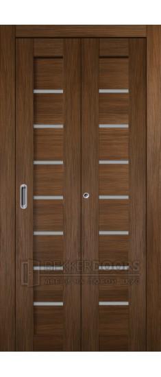 Дверь Темпо 11 Шоко Складная