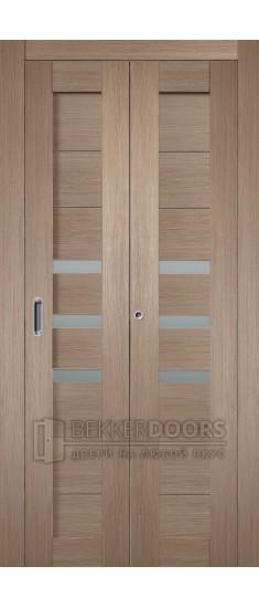 Дверь Темпо 15 Бруно Складная