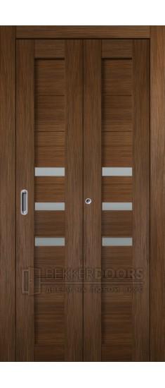 Дверь Темпо 15 Шоко Складная
