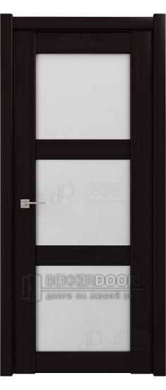 Дверь ПО Гранд 8 Венге