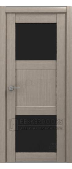 Дверь ПО Гранд 10 Ясень латте