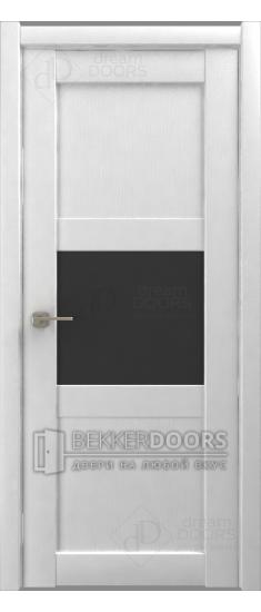 Дверь ПО Гранд 11 Белое дерево