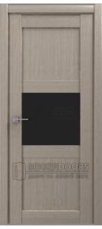 Дверь ПО Гранд 11 Ясень латте