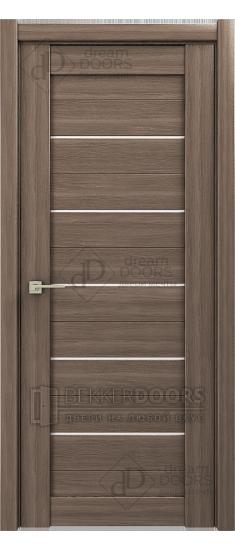 Дверь ПО Модум 6 Серое дерево