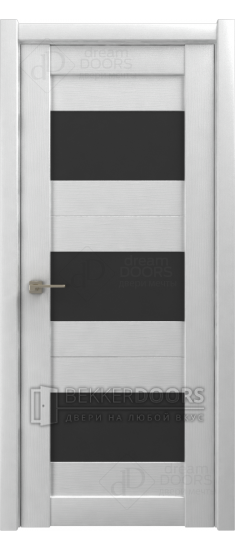 Дверь ПО Модум 8 Белое дерево