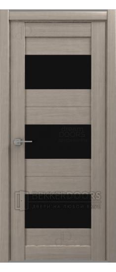Дверь ПО Модум 8 Ясень латте