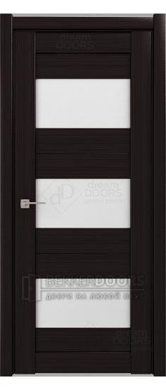 Дверь ПО Модум 8 Венге
