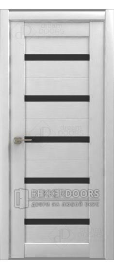 Дверь ПО Модум 1 Белое дерево