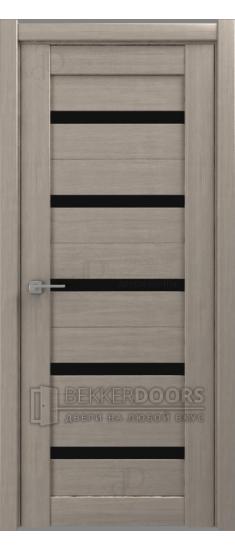Дверь ПО Модум 1 Ясень латте
