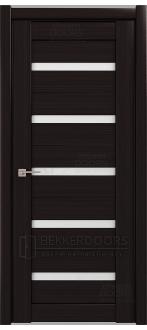 Дверь ПО Модум 1 Венге