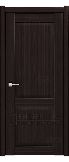 Дверь ПГ Прайм 1 Венге