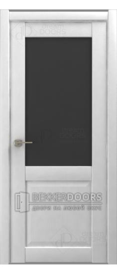 Дверь ПО Прайм 2 Белое дерево