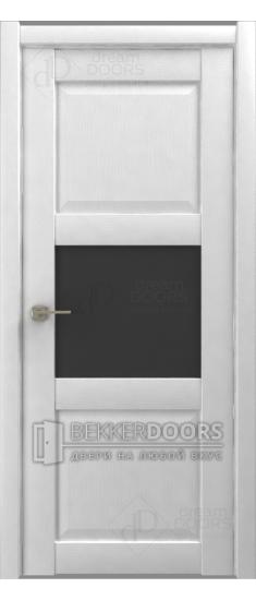 Дверь ПО Прайм 9 Белое дерево