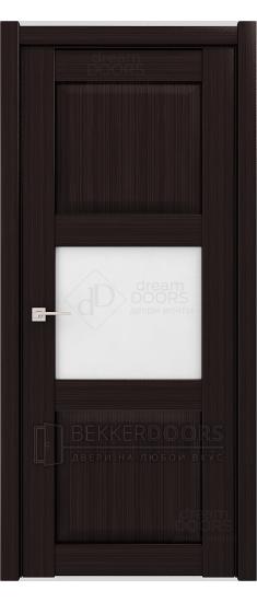 Дверь ПО Прайм 9 Венге