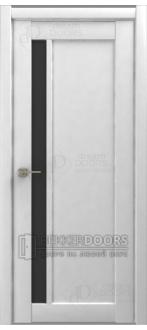 Дверь ПО Виста 9 Белое дерево