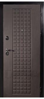 Дверь ДМ Прима  Венге (Внешняя)