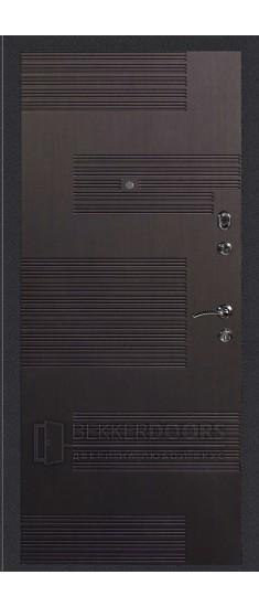 Дверь ДМ Колизей/Венге (Внутренняя)