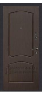 Дверь ДМ Колизей/Классика Венге (Внутренняя)