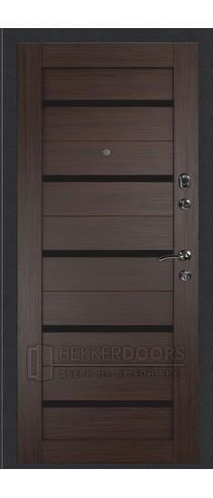 Дверь ДМ Колизей/Танго Венге (Внутренняя)
