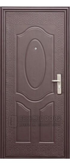 Дверь ДМ E40M Молотковая эмаль
