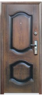 Дверь ДМ К550 Бархатный трансфер