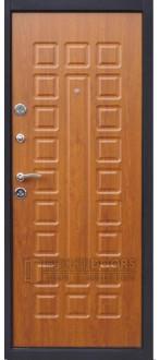 Дверь ДМ Йошкар Дуб золотистый (Внутренняя)