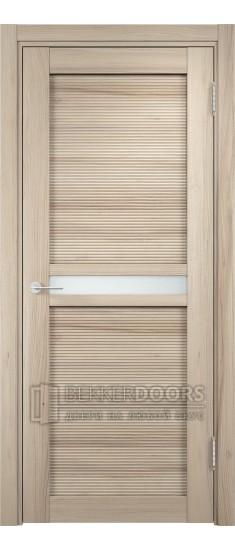 Дверь ПО Венеция 04 Капучино