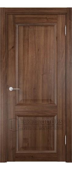 Дверь ПГ Милан 05 Орех