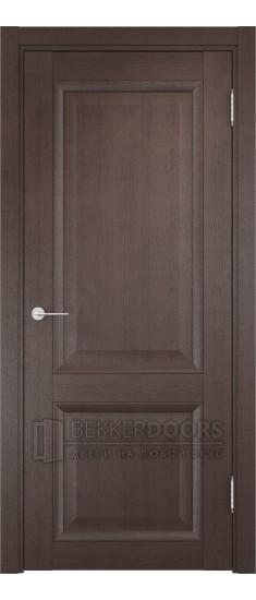 Дверь ПГ Милан 05 Венге