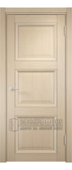 Дверь ПГ Милан 09 Беленый дуб
