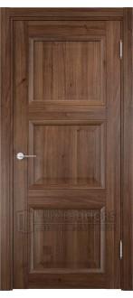 Дверь ПГ Милан 09 Орех