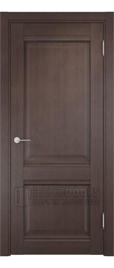 Дверь ПГ Милан 11 Венге