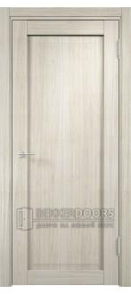 Дверь ПГ Рома 01 Беленый дуб мелинга